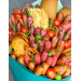 Букет «Колбасный рай»