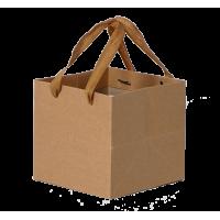 Пакет крафт 30*30